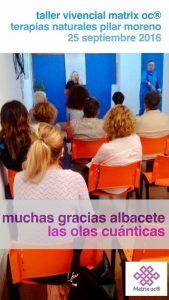 Albacete 2016